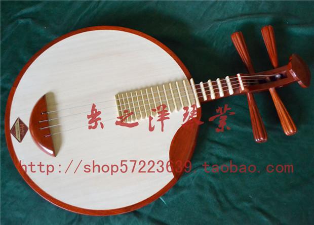 beplay官网网页铜品月琴